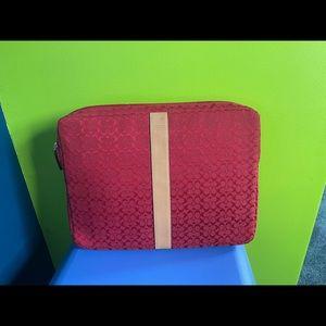 Coach Portfolio bag